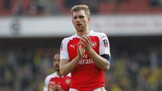 Mertesacker: Finishing second a 'miracle', Arsenal face fight with 'not a lot of signings'