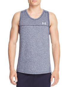 Under Armour CoolSwitch Singlet Running Tank