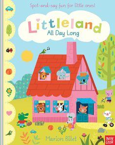 Littleland: All Day Long