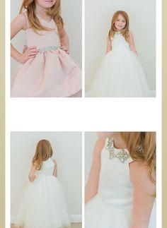 Beautiful handmade girls dresses in sizes  2t to size 12 girls