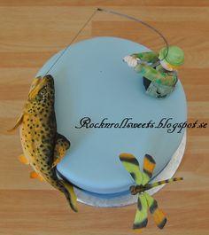 Cakes For Men On Pinterest Groom Cake Golf Cakes And