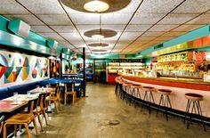 Tico's Tequila Bar   Under Tijuana Picnic: This Basement Cantina   New York City   NYC   Bar