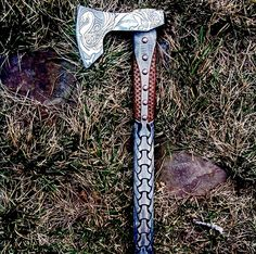 """I crossed my axes to thwart another blow from his sword. The action brought us nose-to-nose over the weapons. Another inch, and our lips would brush."