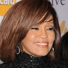 Whitney Houston FBI files released
