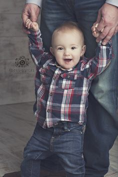 Father and Son | Family Photography | Calgary, Alberta | Focus Sisters Photography