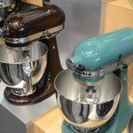 Raspberry Ice! KitchenAid Goes Hot Pink With New Colors International Home & Housewares Show 2011 | The Kitchn