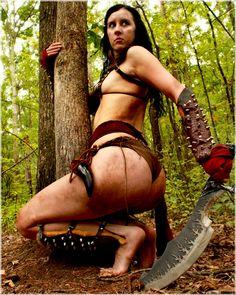 Female_Warrior_Art 2