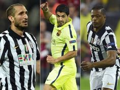 nice  #2015 #and #berlin #chiellini #evra #face #final #Football(Interest) #giorgio #GiorgioChiellini(FootballPlayer) #in #luis #LuisSuárez(FootballPlayer) #patrice #PatriceEvra(FootballPlayer) #suarez #the #ucl #UEFAChampionsLeague(FootballComp... #will Luis Suárez will face Giorgio Chiellini and Patrice Evra in the final UCL 2015 BERLIN http://www.pagesoccer.com/luis-su%c3%a1rez-will-face-giorgio-chiellini-and-patrice-evra-in-the-final-ucl-2015-berlin/