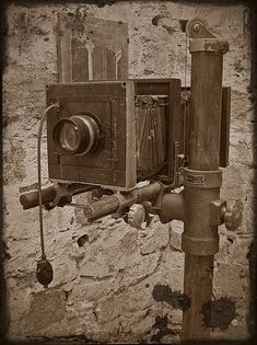 I'd love to have traveled through the old west photographing settlers' families and Native Americans. This looks like the kind of camera that would have been used. I hope to do the same thing in Africa and record the traditional lifestyles of African tribes.