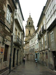 ¡Vuela directo a Galicia con AirEuropa y Fakino Turismo! - Desde el próximo #13DeJulio.