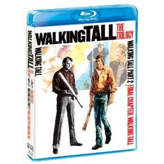 Walking Tall: The Trilogy (Shout! Factory)