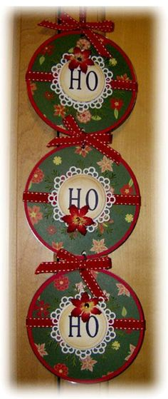 Of course you can adapt for any occasion. recycled cd wall decor designed by Sheri Holt Of course you can adapt for any occasion. recycled cd wall decor designed by Sheri Holt Of course you can adapt for any occasion. Christmas In July, Christmas Art, Christmas Projects, All Things Christmas, Christmas Ornaments, Snowman Ornaments, Old Cd Crafts, Holiday Crafts, Diy Crafts