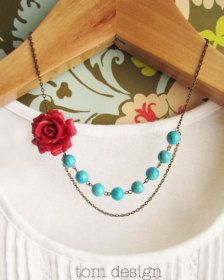 Necklaces - Etsy Jewelry - Page 12