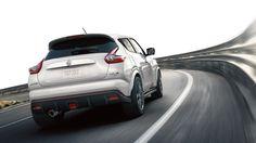 Nissan Juke Nismo - CGI & Retouching on Behance Crossover Suv, Brand Advertising, Nissan Infiniti, Peugeot 2008, Nissan Juke, Geneva Motor Show, Electric Cars, Cgi, Trucks