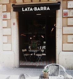 Lata-Barra Barcelona