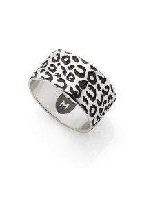 ff71c7aab34 Leopard Cat Ring Meadowlark superette Meadowlark Jewellery