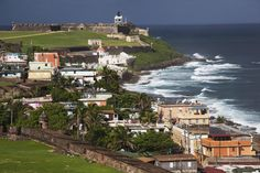 In Puerto Rico for the Weekend? A 3-Day Itinerary for the Ultimate Adventure