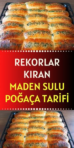 Turkish Tea, Turkish Delight, Tea Time Snacks, Turkish Recipes, Hot Dog Buns, Food Art, Ham, Banana Bread, Food And Drink