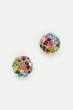 perfect everyday studs              omg want