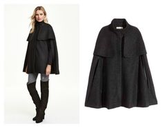 Cape from H&M