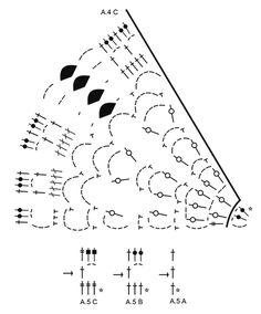 Gehäkelte Weste mit Häkelquadrat und Lochmuster in DROPS Paris. Größe S - XXXL. Kostenlose Anleitungen von DROPS Design.
