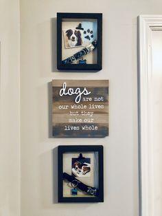 Dog Memorial, Memorial Gifts, Memorial Ideas, Memorial Quotes, Memorial Tattoos, Dog Shadow Box, Pet Remembrance, Dogs Golden Retriever, Retriever Dog