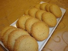 Simply Spiced Butter Cookies Recipe Walt Disney World Swan and Dolphin Resort