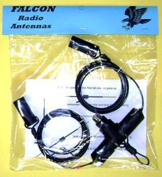 Falcon Fm Broadcasting 1/2 Wave Dipole Base Station Antenna Wide Band 88 - 108 Mhz by Falcon. $36.99. High Power 1200 Watts Max. House, Condo, Apartment, Garage, Mobile Home, RV, Boat. Wide Band Coverage 88-108 Mhz. FM Broadcast 1/2 Wave Dipole Base Station Antenna. Weather Tight Indoor Outdoor Design. #1 Falcon FM Broadcasting 1/2 Wave Dipole Radio Antenna.   This is an Indoor, Outdoor apartment, house, condo, attic or garage, Radio Transmitting antenna.   It i...