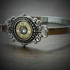 >>>Pandora Jewelry OFF! Gun Jewelry, Brass Jewelry, Pandora Jewelry, Leather Jewelry, Jewelry Art, Jewelry Accessories, Unique Jewelry, Silverware Jewelry, Cowgirl Jewelry