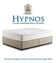 Buy our Exclusive Premier Inn Bed Made by Luxury Bed-Makers Hypnos for a Price That's Discounted for you. King Size Divan Bed, Premier Inn, Bedding Websites, Little Houses, Bed Sheets, Home Furnishings, Master Bedroom, Luxury, Plymouth
