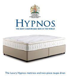 Hypnos Premier Inn Mattress 465