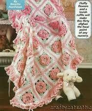 Resultado de imagen para pinterest crochet mantas