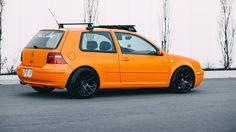 "VWVortex.com - FS: 1999 GTI VR6 ""Fahrenheit"" MKIV"
