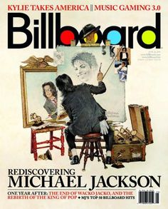 Michael Jackson - Billboard