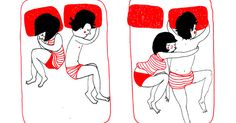 Heartwarming Illustrations Show That Love Is In The Small Things | Bored Panda