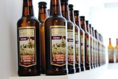 El Instituto de la Cerveza Artesana consigue maltear arroz - http://www.conmuchagula.com/2014/04/08/el-instituto-de-la-cerveza-artesana-consigue-maltear-arroz/
