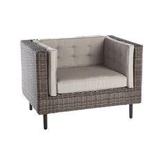 Aimee Outdoor Arm Chair - Sam's Club