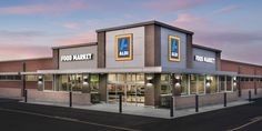 Buying Groceries At Aldi May Be Cheaper Than Walmart
