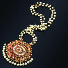 HERITAGE : Our Jewellery | GANJAM