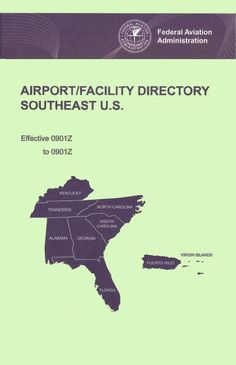 Airport Facility Directory: Southeast