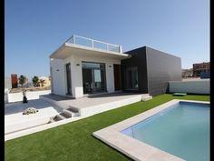 New 3 Bedroom Villa Benijofar €177,000 www.fiestaproperties.com
