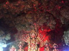 Durga Puja, Painting, Art, Art Background, Painting Art, Kunst, Paintings, Gcse Art