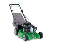The Lawn-Boy 10606 Electric Start push mower has a Kohler OHV engine with Smart Choke (no prime starting system), steel deck, Sure-Start (premium starting reliabilty package) and versatile cutting system is ready for mulching, bagging or side discharge. Best Lawn Mower, Lawn Mower Tractor, Walk Behind Lawn Mower, Cordless Chainsaw, Mowers For Sale, Riding Lawn Mowers, Lead Acid Battery, Lawn And Garden, Garden Tools