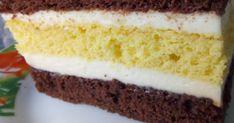 Prajitura Televizor Vegan Breakfast, Dessert Recipes, Desserts, Vanilla Cake, Cake Decorating, Food, Bakken, Tailgate Desserts, Deserts