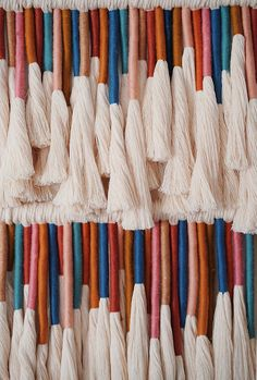 Fashion trends : DIY Tassel Wall Hanging – Honestly WTF DIY Tassel Wall Hanging – Honestly WTF Sharing is caring, don't forget to share ! Macrame Wall Hanging Diy, Macrame Art, Diy Tassel, Tassels, Fabric Shears, Free Macrame Patterns, Kids Room Wall Decals, Weaving Techniques, Diy Craft Projects