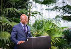How Maurice Ashley, the first black chess grandmaster, uses the game to change inner-city kids' lives