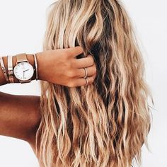long gray hair your hair hair envy hair inspo hair tutorial hair cuts kids Messy Hairstyles, Pretty Hairstyles, Hairstyle Ideas, Beach Hairstyles, Wedding Hairstyles, Makeup Hairstyle, Hair Inspo, Hair Inspiration, Long Wavy Hair