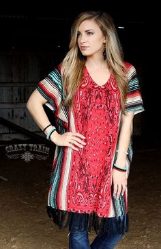 cc5c4a8fab8 PONDEROSA PONCHO Red Vine Boutique #southern #style #southernstyle #ootd  #lotd #