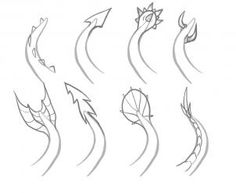 tail possibilities