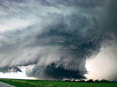 Tornados increibles... - Taringa!